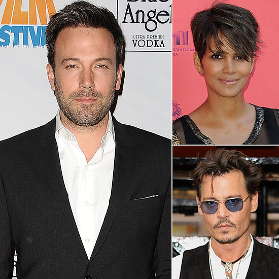 Ben Affleck Will Star in Gone Girl and More of the Week's Biggest Casting News