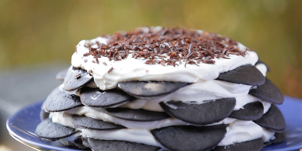 Try This Icebox Cake Recipe — No Baking Required!