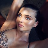 Renowned Australian photographer Chris Colls shared this stunning shot of Miranda Kerr. Source: Instagram user chriscolls