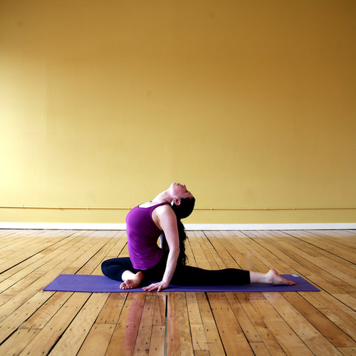 Yoga Poses to Relieve Cramps