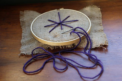 Easy Embroidery