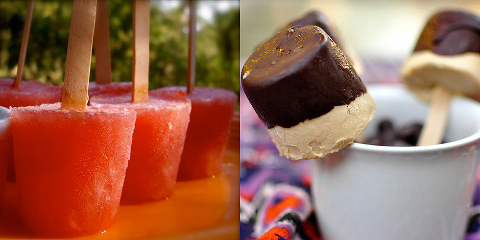 5 Fuss-Free Popsicle Recipes — No Molds Required!