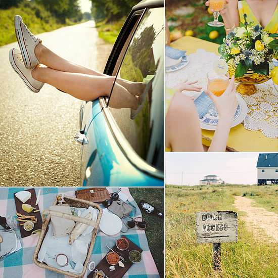 8 Summer Adventures — Girls Only!
