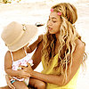 Beyonce Knowles With Blue Ivy Carter | Pictures