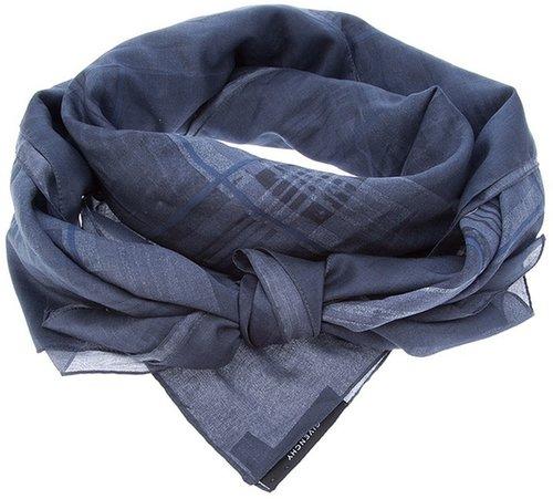 Givenchy 'Olmetto' scarf