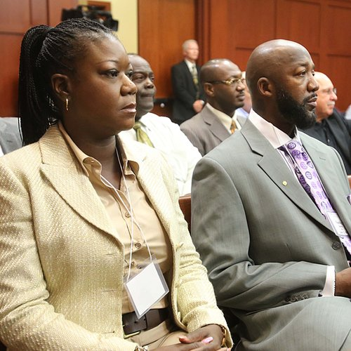 Trayvon Martin's Family's Future Legal Plans | Video