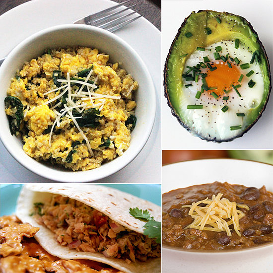 12 High-Protein Dinners That Won't Break the Bank