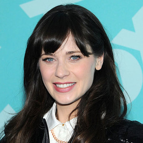Zooey Deschanel Announced New Pantene Australia Ambassador