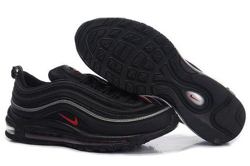Chaussures Nike Air Max 97 Homme M0015