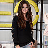 Selena Gomez Talks About Adidas Collection