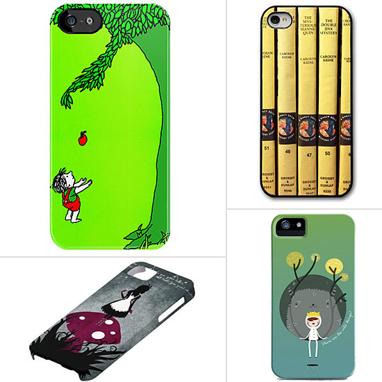 Whimsical iPhone Cases Inspired by Your Favorite Kids' Books