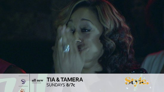 Tia & Tamera Bring Double the Fun This Summer!
