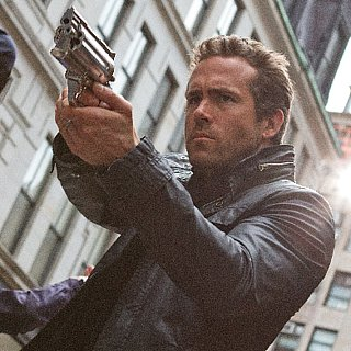 R.I.P.D. Pictures With Ryan Reynolds