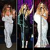 Mariah Carey Sling | Pictures