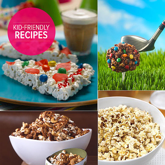 Get Popping With These 15 Kid-Friendly Popcorn Recipes