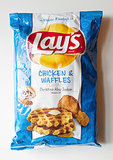Lay's Chicken and Waffles Chips
