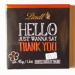 Lindt Hello Chocolates Review