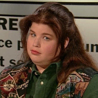 Vital Information With Lori Beth Denberg Quotes