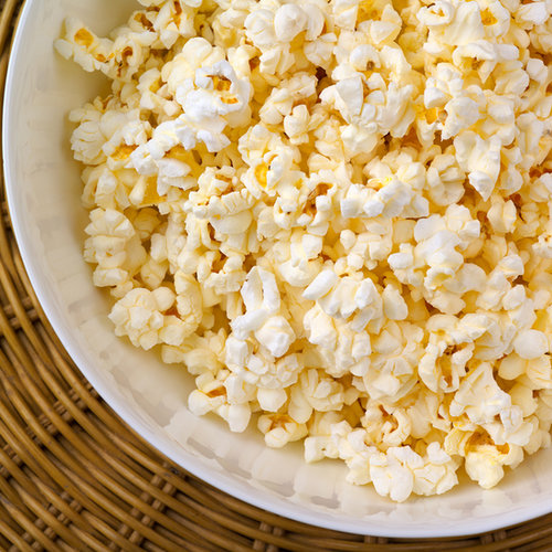 Healthy Popcorn Recipes