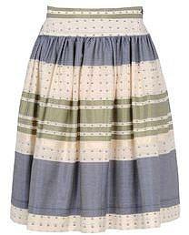 VIVIENNE WESTWOOD RED LABEL Knee length skirt