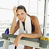 300-Calorie Treadmill and Elliptical Workout