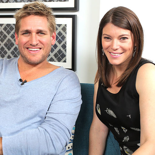 Curtis Stone and Gail Simmons Top Chef Masters Interview