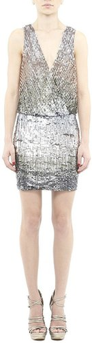 Trixie Sequins Dress