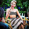 Miley Cyrus in Crop Tops | Video