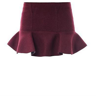 Isabel Marant Freja mini skirt