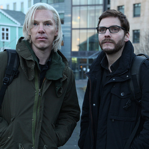 The Fifth Estate Trailer