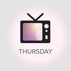 What's on TV For Thursday, July 18, 2013