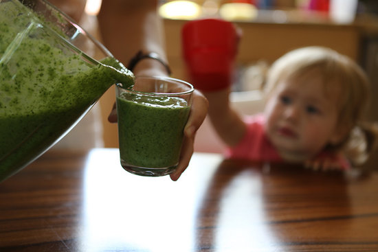 11 Delicious and Healthy Kid-Approved Smoothies