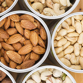 Eating Nuts Helps You Live Longer, Study Says