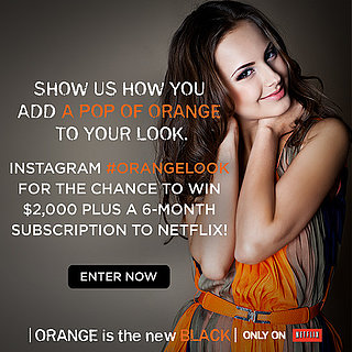 Enter For a Chance to Win $2,000 and a Netflix Subscription!