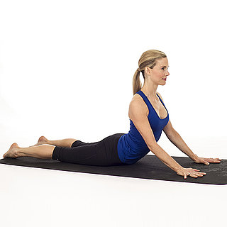What's the Difference Between Upward Facing Dog and Cobra?