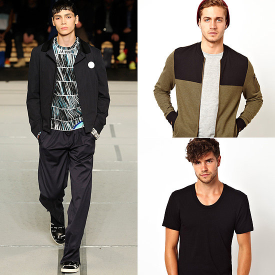 The Man-Style Files: ASOS' John Mooney Talks Trends, Trousers and New Things to Try