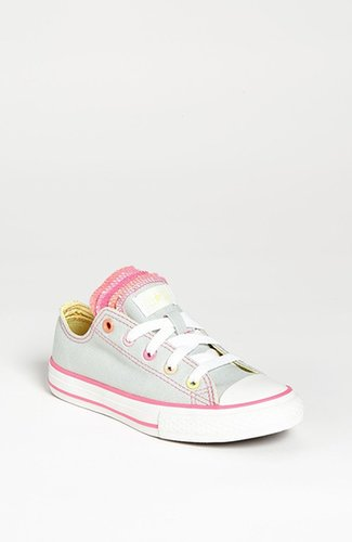 Converse All Star Multi-Tongue Sneaker (Toddler, Little Kid & Big Kid)