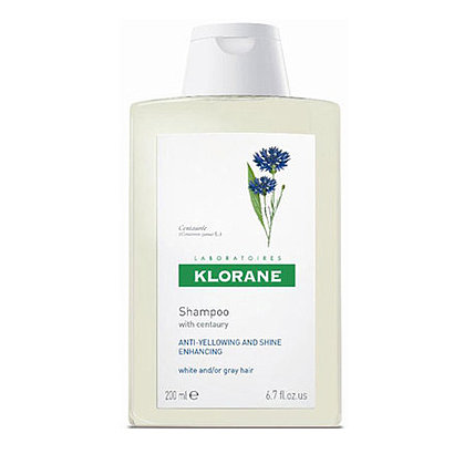 Klorane Centaury Extract Shampoo Review