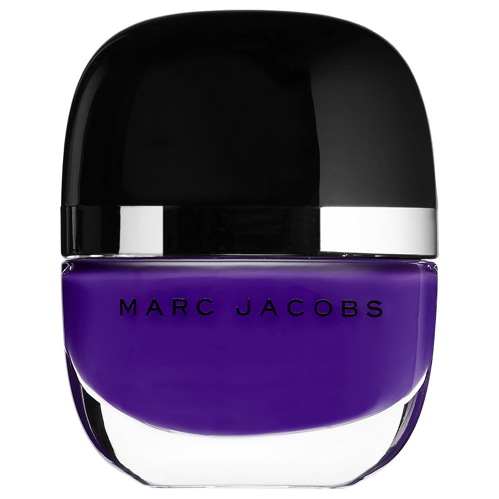 Beauty Enamored Hi-Shine Lacquer in 122 Ultraviolet ($18)