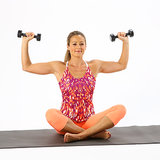 Feel the Burn: 5 Low-Weight Arm Exercises