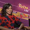 Aubrey Plaza, Maggie Carey The To Do List Interview | Video