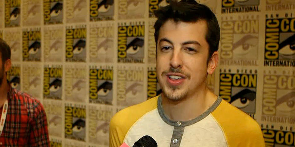 Video: Christopher Mintz-Plasse Wore Fetish Gear For Kick-Ass 2