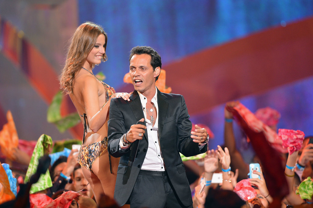 Marc Anthony Photos