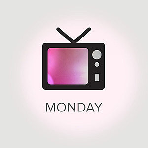 What's on TV For Monday, July 22, 2013