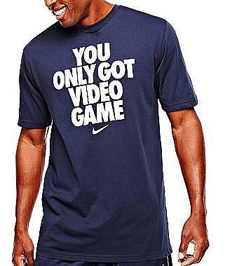 Nike® Got Video Game Tee – Big & Tall