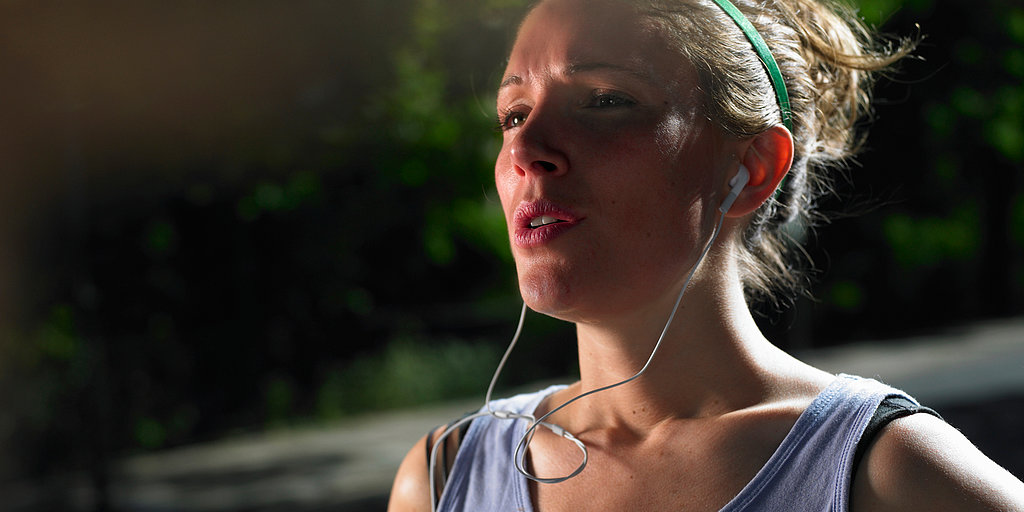 Why Your Face Turns Red During Exercise