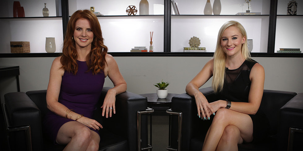 "Sarah Rafferty Talks Major Suits ""Betrayal"" and Upcoming Flashback Episode"
