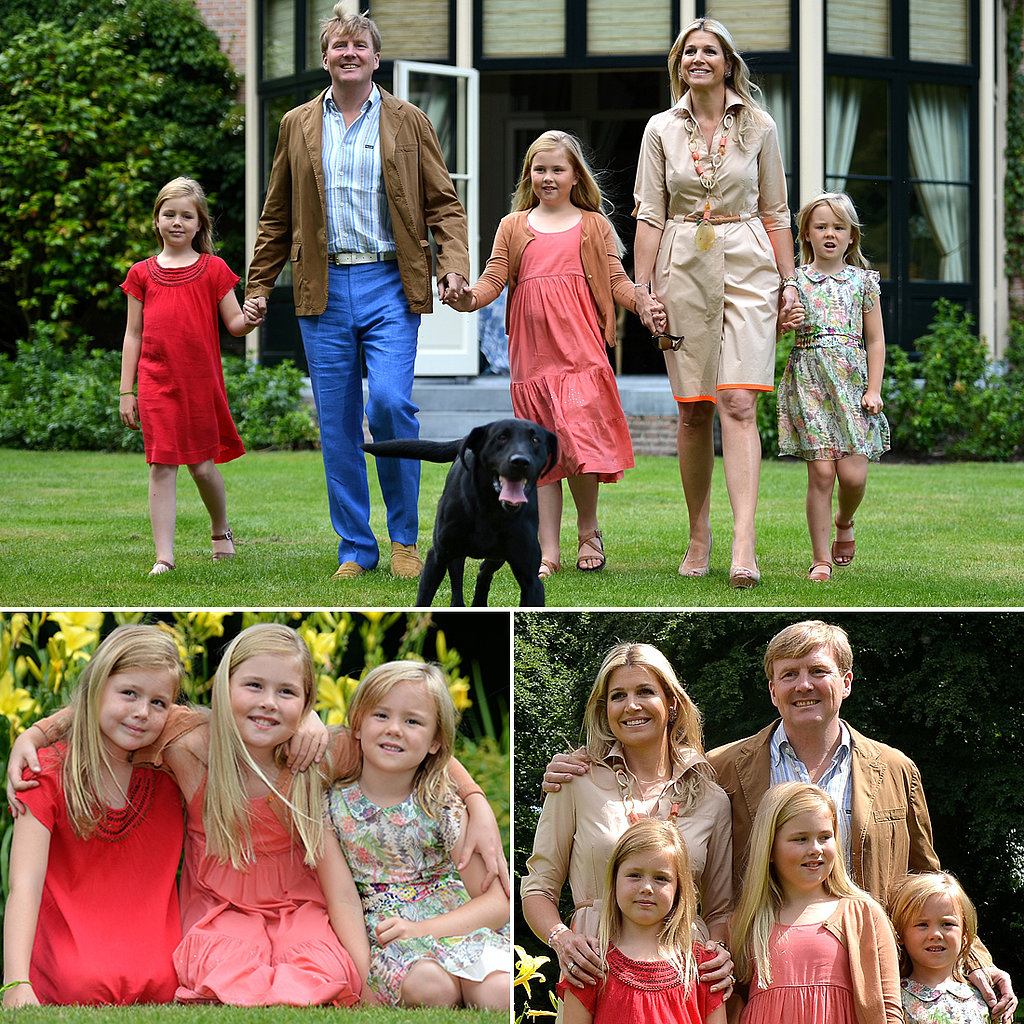 the dutch royal family photocall 2013 pictures