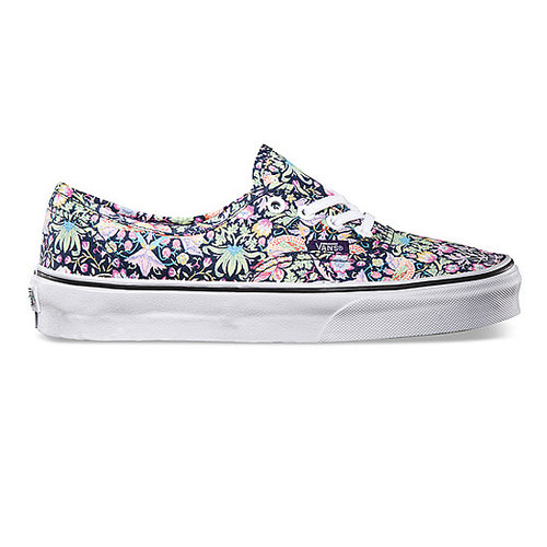 Vans Liberty Authentic Review