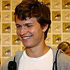 Ansel Elgort Divergent and The Fault in Our Stars Interview
